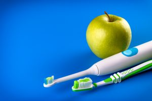 Advantages of Electric Toothbrushes.